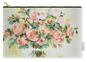 Watercolor Series 13 Carry-all Pouch