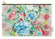 Watercolor Series 140 Carry-all Pouch