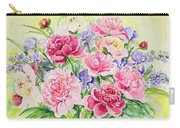 Watercolor Series 153 Carry-all Pouch
