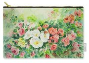 Watercolor Series 4 Carry-all Pouch