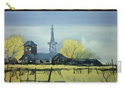 Watercolor3607 Carry-all Pouch