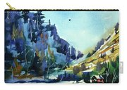 Watercolor3810 Carry-all Pouch