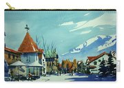 Watercolor3839 Carry-all Pouch