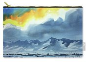 Watercolor3987 Carry-all Pouch