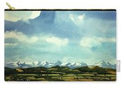 Watercolor4014 Carry-all Pouch