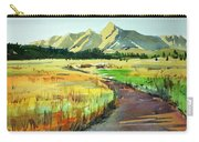 Watercolor4476 Carry-all Pouch
