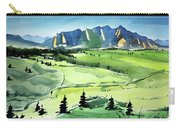 Watercolor4509 Carry-all Pouch