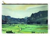 Watercolor4612 Carry-all Pouch