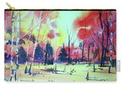 Watercolor4632 Carry-all Pouch