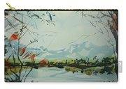 Watercolor5498 Carry-all Pouch