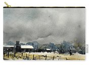 Watercolor7232 Carry-all Pouch