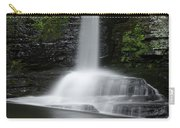 Waterfall At Childs Park Pa Carry-all Pouch
