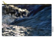 Waterfall At Dawn  Carry-all Pouch