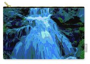 Waterfall At Finch 2 Carry-all Pouch