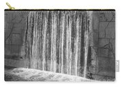 Waterfall Backdrop Carry-all Pouch