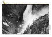 Waterfall, C1900 Carry-all Pouch