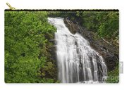 Waterfall Closeup Carry-all Pouch