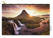 Waterfall Fantasy Carry-all Pouch