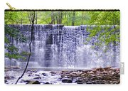 Waterfall In Gladwyne Carry-all Pouch