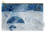 Waterfall In The Moon Carry-all Pouch