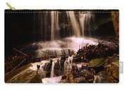 Waterfall Mcconnells Mills State Park Carry-all Pouch