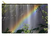 Waterfall Rainbow Carry-all Pouch