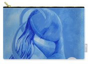 Waterfall Rainbow Soul Collection Carry-all Pouch