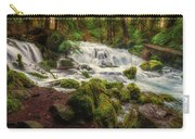 Waterfall Reverie Carry-all Pouch