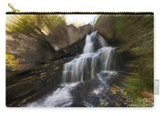 Maine Waterfall Carry-all Pouch