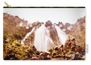 Waterfall Scenics  Carry-all Pouch