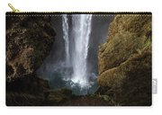 Waterfall Splash Carry-all Pouch