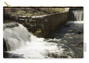 Waterfall Times Two Carry-all Pouch