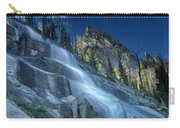 Waterfall Trail Carry-all Pouch