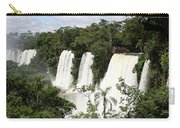 Waterfall Wonderland Carry-all Pouch