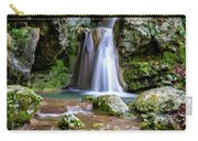 Waterfall. Carry-all Pouch