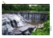 Waterfalls Cornell University Ithaca New York 05 Carry-all Pouch