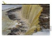 Waterfalls Upper Tahquamenon -6049 Pure Michigan Carry-all Pouch