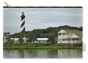 Historic Waterfront Beauty Carry-all Pouch