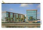 Waterfront Hotel Carry-all Pouch