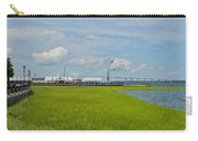 Waterfront Park Charleston Carry-all Pouch