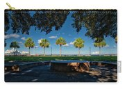 Waterfront Park. Carry-all Pouch