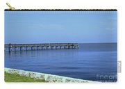 Waterfront Pier Carry-all Pouch