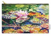 Waterlilies Impressionism Carry-all Pouch