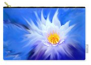 Waterlillies Transformed Carry-all Pouch