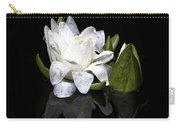 Waterlily  Reflection Carry-all Pouch