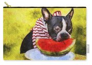 Watermelon Lunch Carry-all Pouch