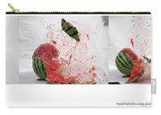 Watermelon Progression Carry-all Pouch