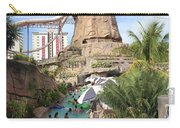 Waterpark Carry-all Pouch
