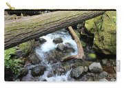 Waters Run Through It Carry-all Pouch
