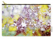 Waters Spray In Summers Delight Carry-all Pouch